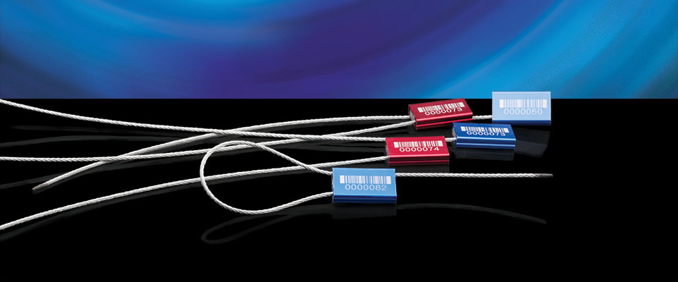 Small, easy to use, with an extra small profile, the CableSeal Micro is suited to applications where barrier security is required but the seal is to be small and discrete.