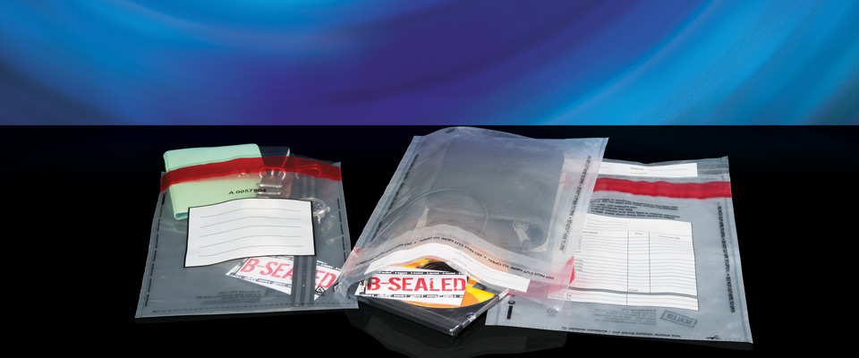 Our X-Safe transparent disposable bags come in various sizes and styles to suit many applications.