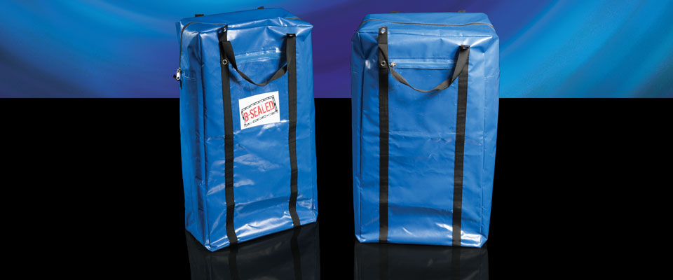 The BB6 bag is a large, heavy duty bag.