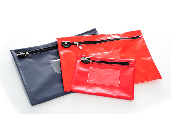 Envelope type bag