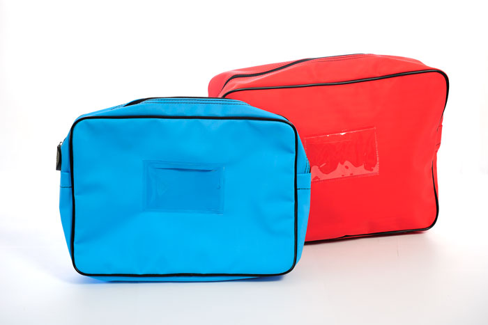 Pouch type bag